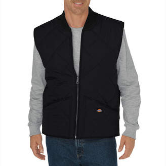 Dickies Diamond Quilted Vest - Big & Tall