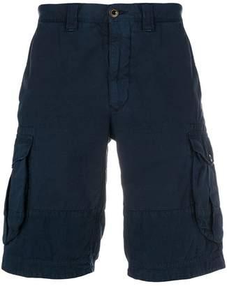 Incotex cargo shorts