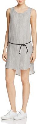 Bella Dahl Drop Armhole Dress $128 thestylecure.com