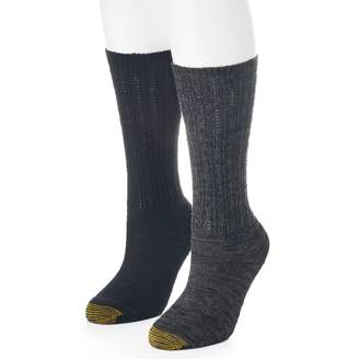 Gold Toe Goldtoe GOLDTOE 2-pk. Slouch Boot Socks - Women