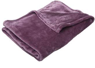 Camilla And Marc Babycalin BabyCalin Blanket 100 x 150 cm Purple