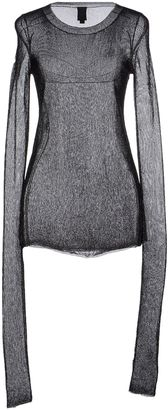 VERA WANG Sweaters $473 thestylecure.com