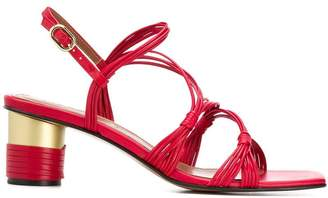 Souliers Martinez Cartagena sandals