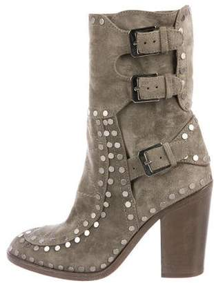 Laurence Dacade Gatsby Studded Boots
