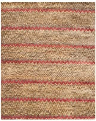 Safavieh Bohemian Collection Stripe Area Rug, 8' x 10'