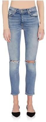 GRLFRND Denim Karolina High Rise Skinny Jean