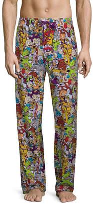 Nickelodeon Knit Pajama Pants