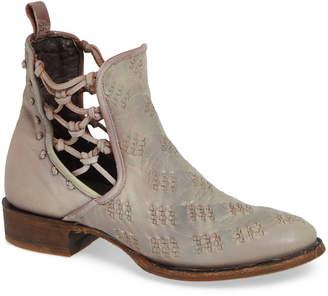 Lane Boots x Patina Vie London Secrets Bootie