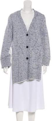 Schumacher Dorothee Knit Long Sleeve Cardigan
