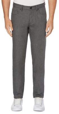 Perry Ellis Slim Stretch Jeans