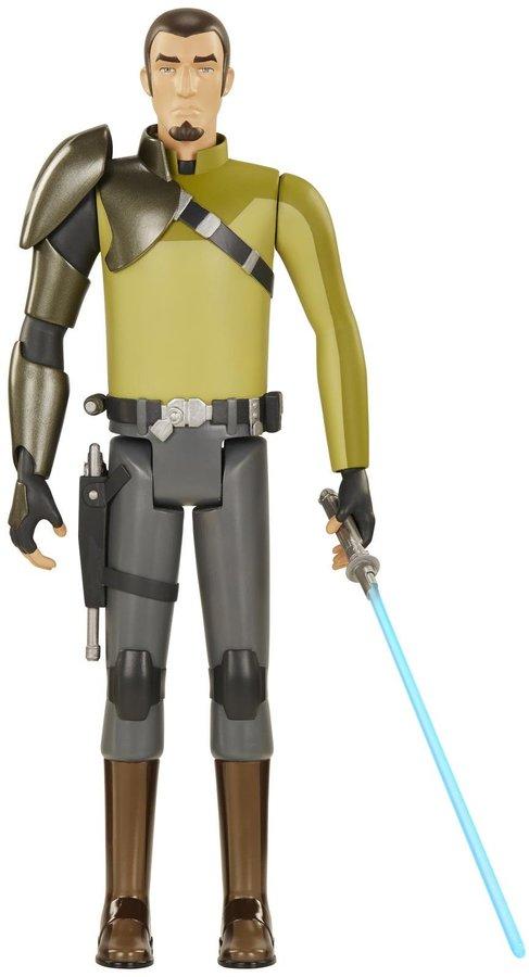 """Star Wars Rebels - 19"""" Kanan"""