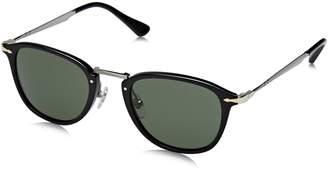 Persol PO3165S Sunglasses 95/31-50 - Frame, Green