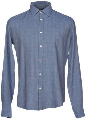 Siviglia Shirts - Item 38759550VX