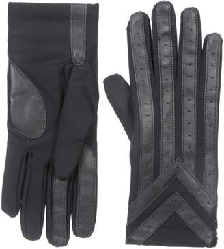 Isotoner Men's Stretch Thinsulate Glove