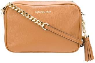 MICHAEL Michael Kors crossbody camera bag