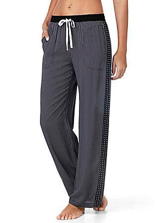 DKNYDKNY Geometric Dot Sleep Pants