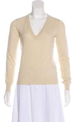 Dolce & Gabbana Cashmere Knit Sweater