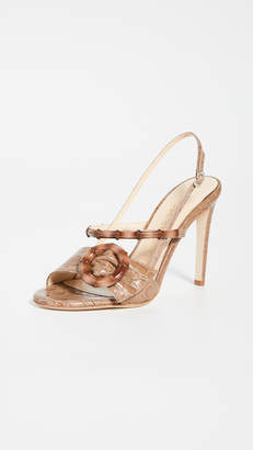 Chloé Gosselin Celeste Open Toe Sandals