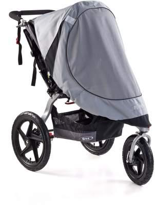 BOB Strollers Sun Shield All Revolutions - Single Sun Shield for Single Revolution/Stroller Strides Models