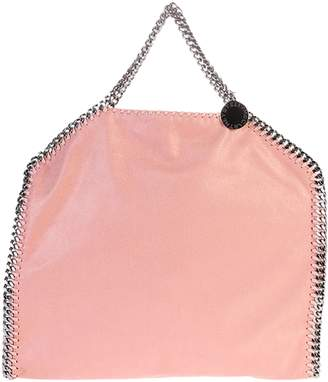 Stella Mccartney Pink Falabella - ShopStyle 9ddc2a877d2a3