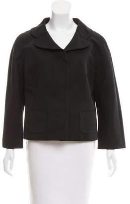 Barneys New York Barney's New York Notched-Lapel Jacket