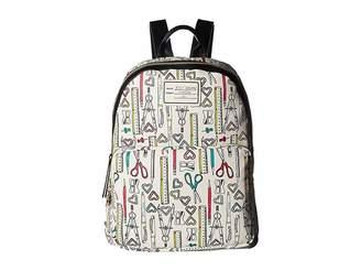 Betsey Johnson School Backpack Backpack Bags