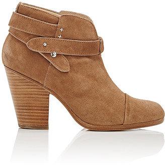 Rag & Bone Women's Harrow Ankle Boots $495 thestylecure.com