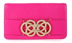STBARTS - Knot detail clutch