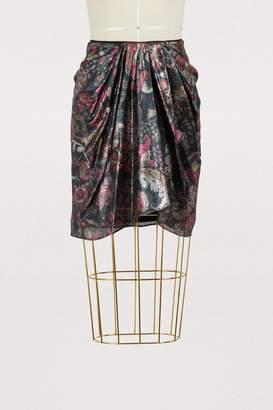 Isabel Marant Paris short skirt