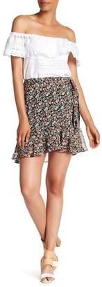 Rebecca Minkoff Alice Ruffled Skirt