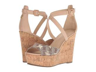 GUESS Gacinta Women's Wedge Shoes