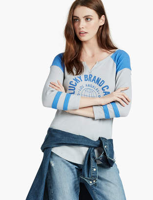 Lucky Brand LUCKY ATHLETIC THERMAL