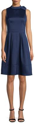 Julia Jordan Women's Taffeta Cocktail Dress