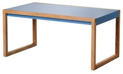 Lark Play Table Bay Blue
