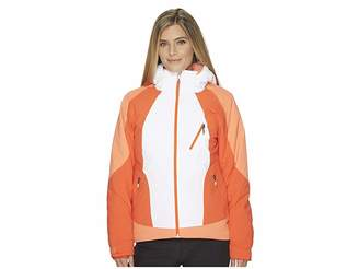 Spyder Amp Jacket Women's Coat