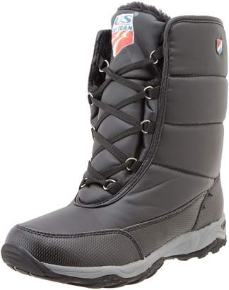 Khombu Women's Skiteam K Cold Weather Boot