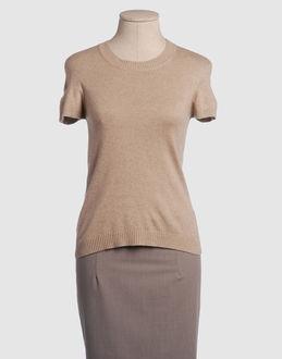 MALIPARMI Short sleeve sweater