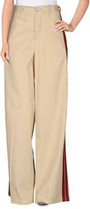 CYCLE Casual pants $210 thestylecure.com
