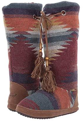 M&F Western Audrey Boot Slipper