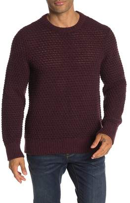 Nudie Jeans Hampus Backet Knit Sweater