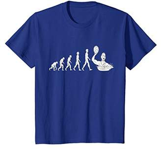 Evolution Water Polo T-Shirt Great Gift Sport Water Polo