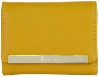 Harrods Richmond Short Wallet