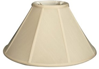 """Darby Home Co 13"""" Silk/Shantung Empire Lamp Shade Darby Home Co"""