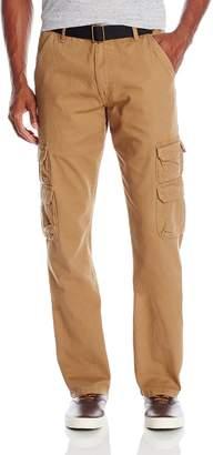 a676a872079 at Amazon Canada · Wrangler Authentics Men s Premium Twill Cargo Pant