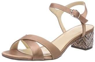 Menbur Women's Falvaterra Ankle Strap Sandals