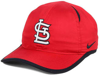 Nike St. Louis Cardinals Dri-fit Featherlight Adjustable Cap