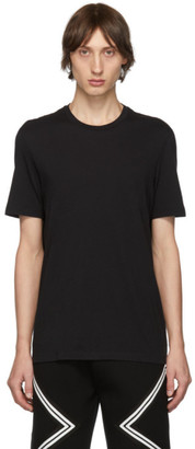 Neil Barrett Two-Pack Black and White Travel T-Shirt