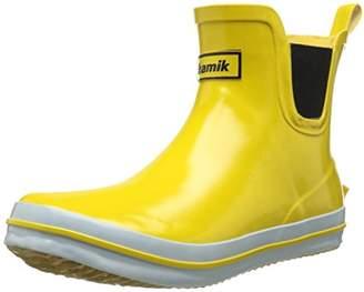 Kamik SHARONLO, Women's Ankle Boots,7 UK (40 EU)