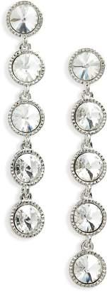 Ted Baker Rizza Crystal Drop Earrings