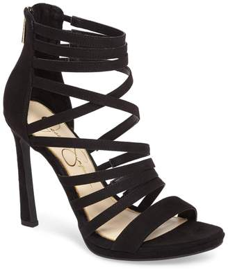 Jessica Simpson Palkaya Strappy Sandal (Women)